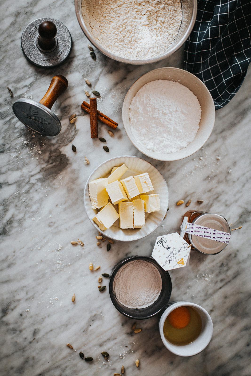 Cocinar con miel de Secretos de Maestro Apicultor